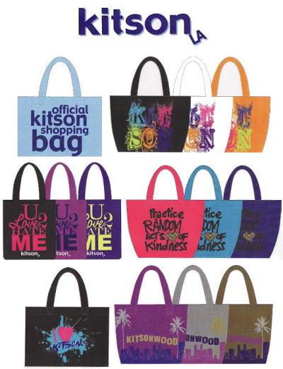 KITSON Bag1