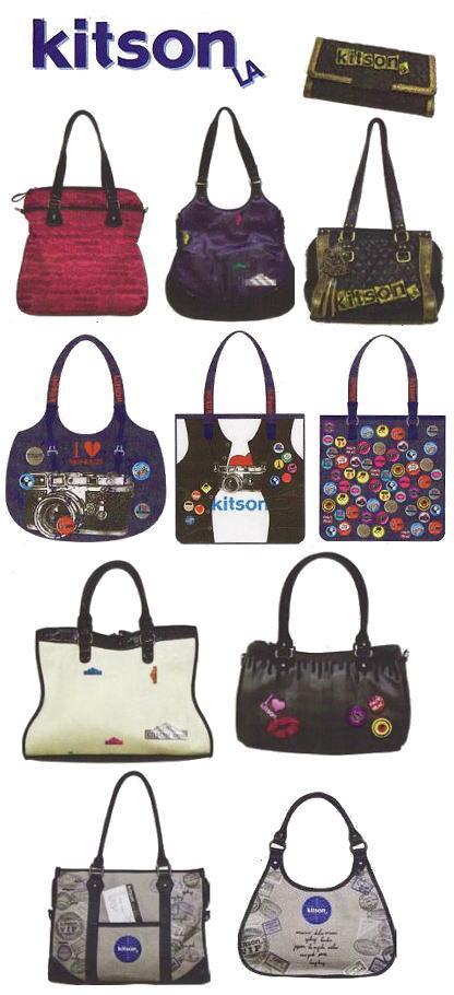KITSON Bag2