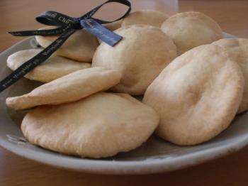 豆腐クッキーさん♪