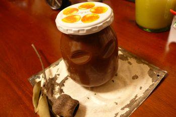 チョコスプレッド