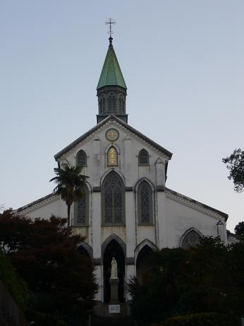 島原天主堂