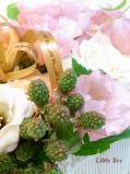 wedding flower gift