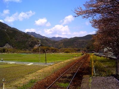 20120414_無人駅の桜18