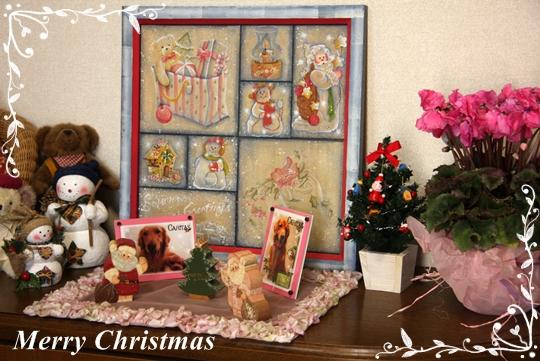 12,10クリスマス2