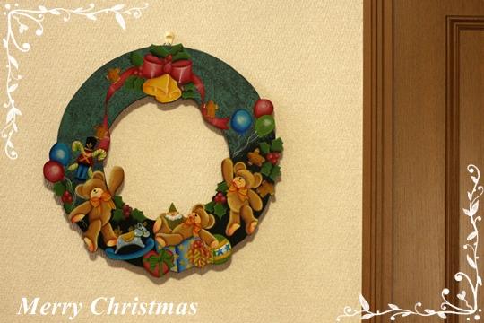 12,10クリスマス1
