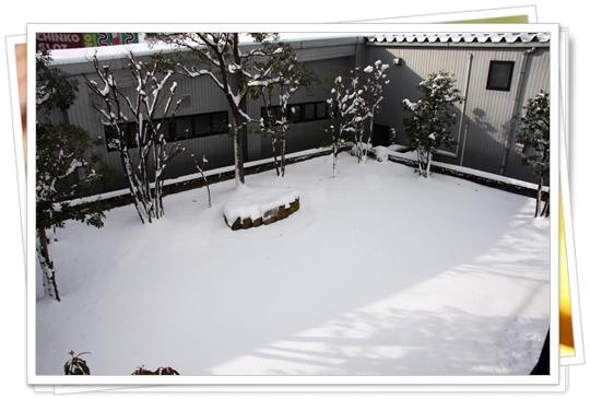 2010,1,14雪遊び1