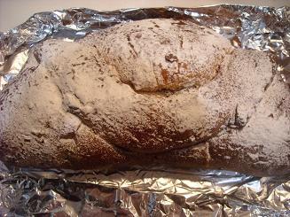 パン教室のパン4