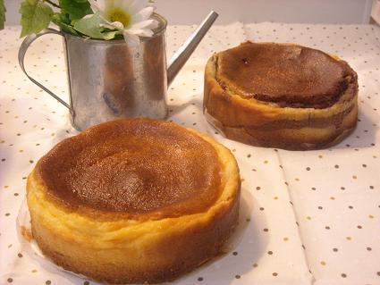V・D チーズケーキ 1