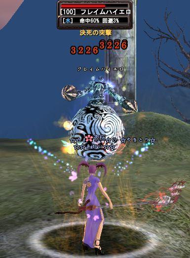 2008-12-10 21フレイムハイエロ♪