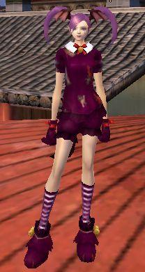 2008-12-19 22-43 猫服♪