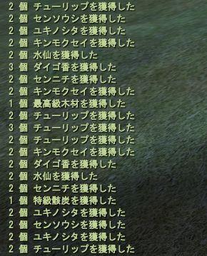 2009-01-15 01-31 ほじほじ♪