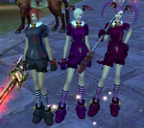2009-01-16 01-29 ファッション♪