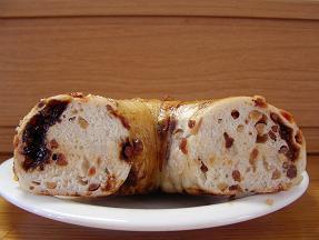 ブラウニー 五平餅2