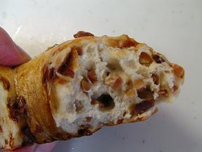 ブラウニー 五平餅3