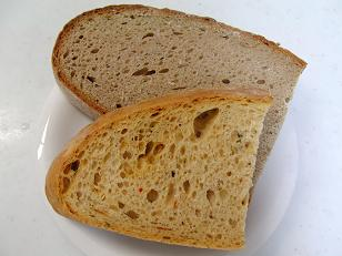 ドイツパン1
