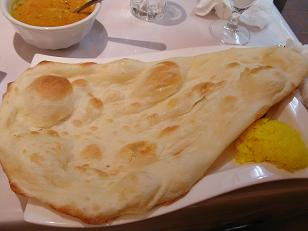 インドカレー2