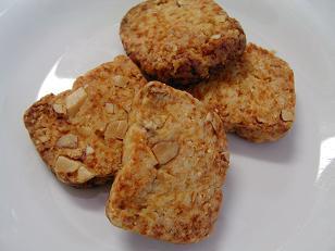 彩ちゃん チーズクッキー