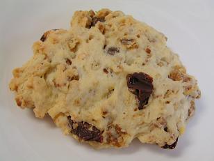 あっこちゃん チョコクッキー