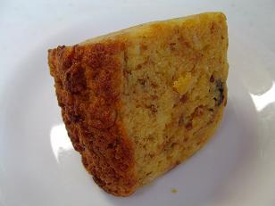 Zopf スチームケーキ1