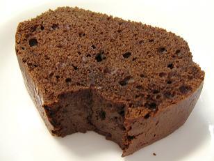 手作り チョコケーキ2