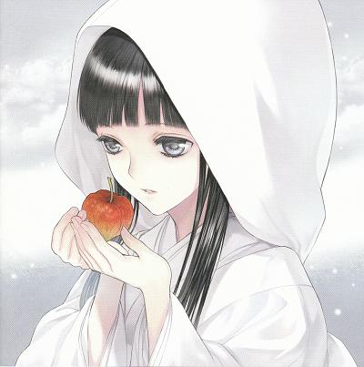 mimei - 厘の中