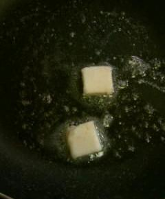 山椒の牛肉丼2