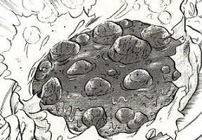 安倍二郎の包み焼きハンバーグ図
