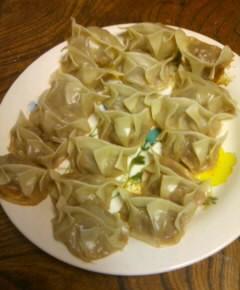 煮込み餃子麺6