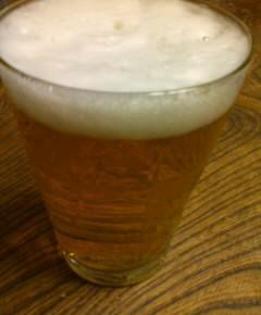 一晩寝かせビール5