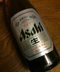 一晩寝かせビール1