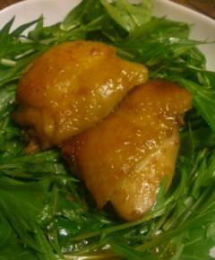 鶏肉のオーブン焼き8