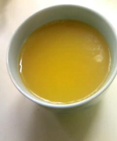 牡蠣出汁の洋風茶碗蒸し9