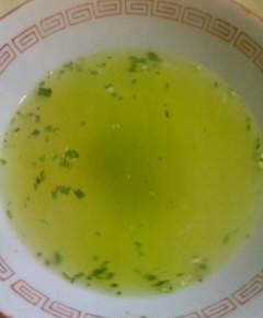 花さん特製サッポロ一番塩らーめん図8