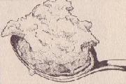 ジャガイモのバター煮2