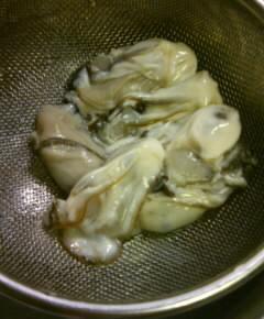 牡蠣どんぶり1