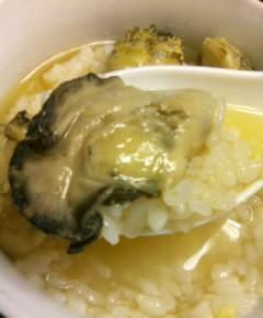 牡蠣どんぶり12