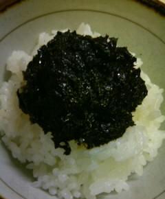 魯山人のお茶漬け三種11