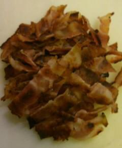 アサツキの卵焼きトースト2