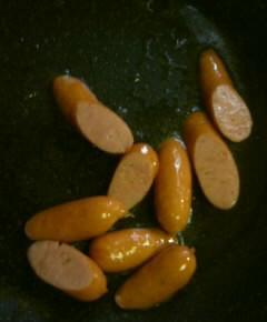 ポテチ丼3