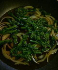 春風そよふく菜の花丼6