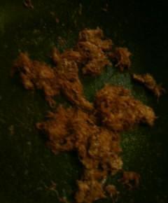 コンビーフ丼4