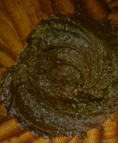 木の芽風味の豚味噌チャーハン4