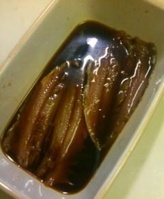 イワシのつみれ汁&イワシフライ3