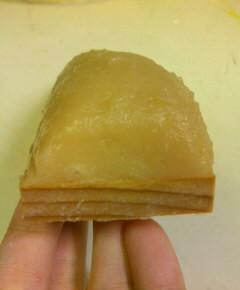 国嵩特製木の葉丼10