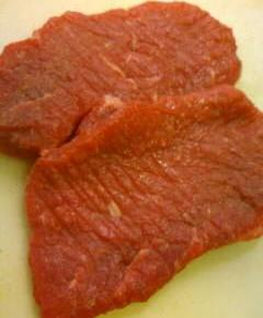 牛肉の南蛮揚げ4