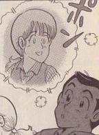 いざ転勤となると、浮かんできたのは夢子さんの顔