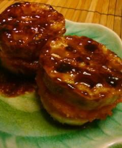 レンコン料理四種38