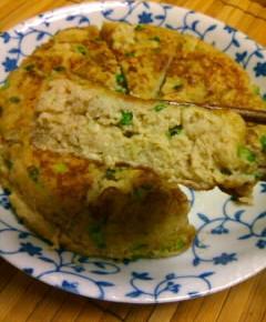 レンコン料理四種42