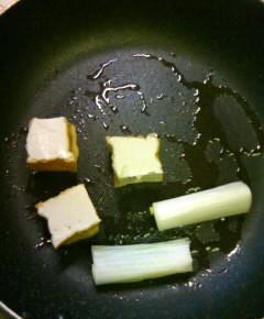 サンマの蒲焼き丼9