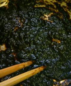 たたみ鰯と海苔の佃煮ご飯5